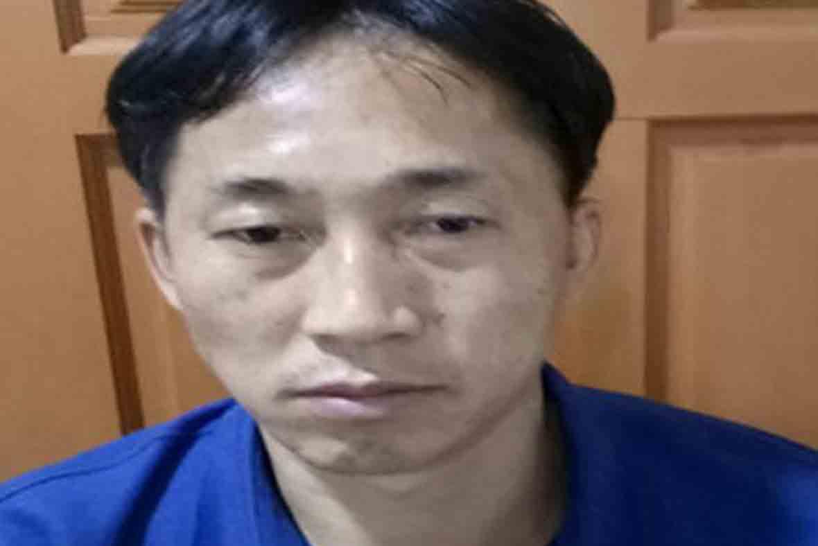 Ri Jong-chol