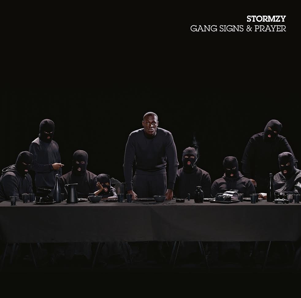 Stormzy debut album