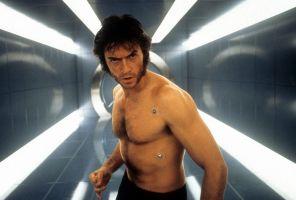 Hugh Jackman in X-Men (2000)