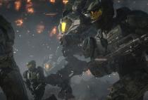 Halo Wars 2 spartans