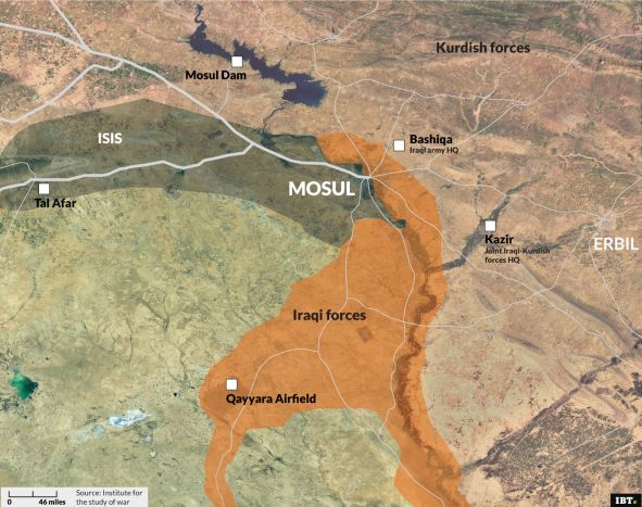 Nineveh Region map update 20022017
