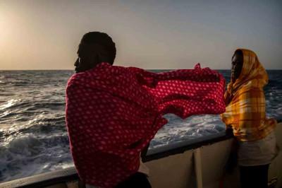Togo refugees