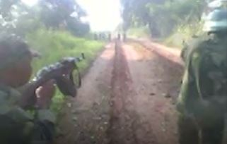 Footage of DRC 'massacre' is fake says government as new videos emerge
