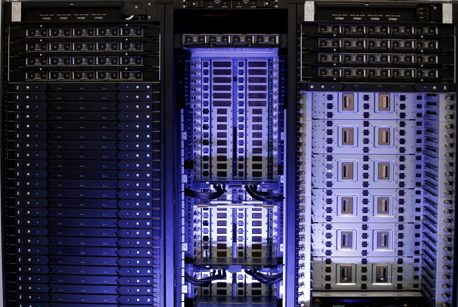 China's new supercomputer Tianhe-3