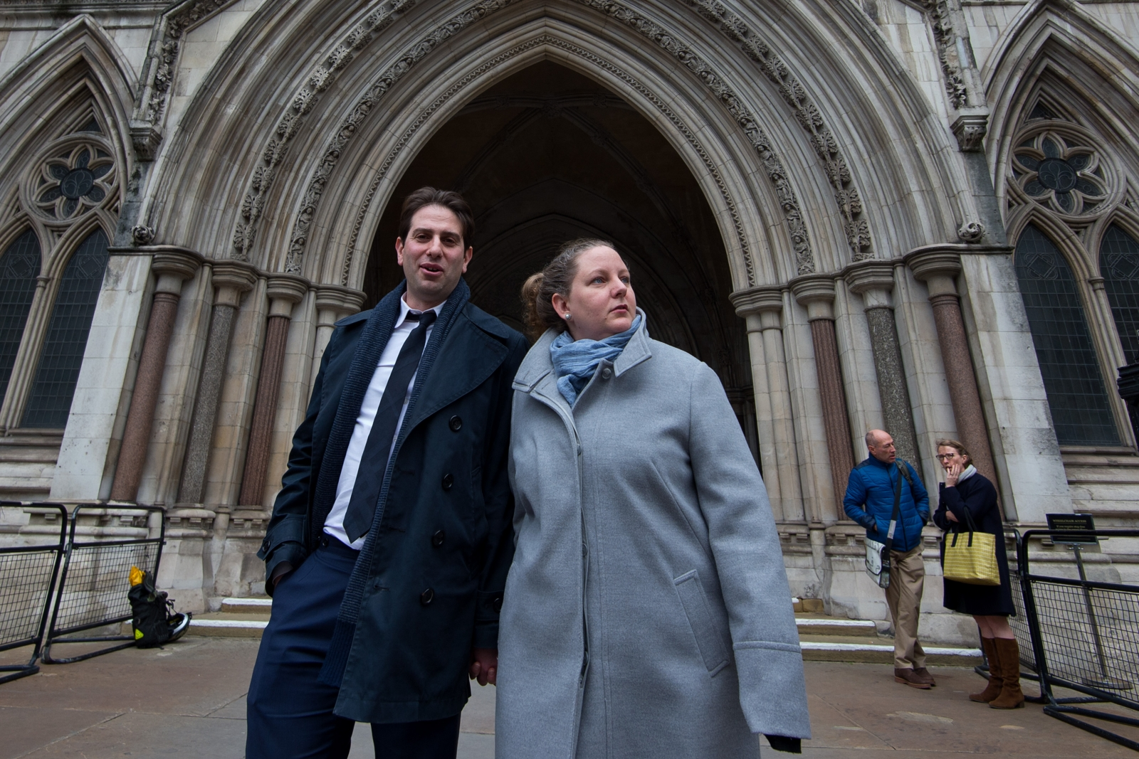 United Kingdom appeals court rules heterosexual couple may not enter into civil partnership