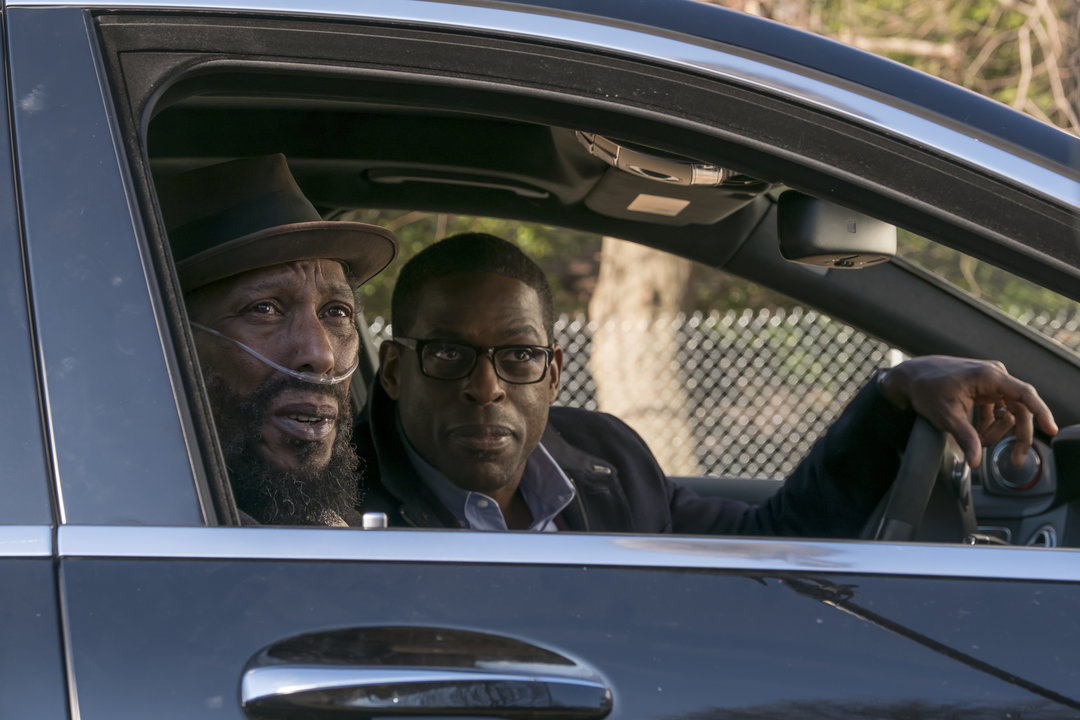 Watch This Is Us season 1, episode 16 online