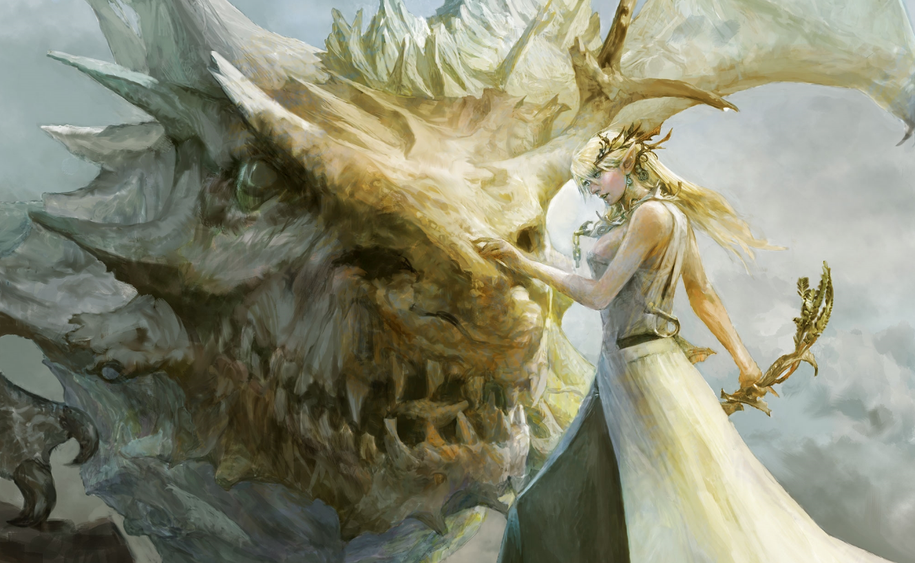 Final Fantasy publisher Square Enix announces new RPG codenamed Project Prelude Rune