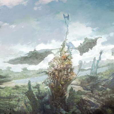 Project Prelude Rune concept art 1