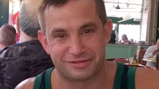 Andrew Apperley Thailand body found