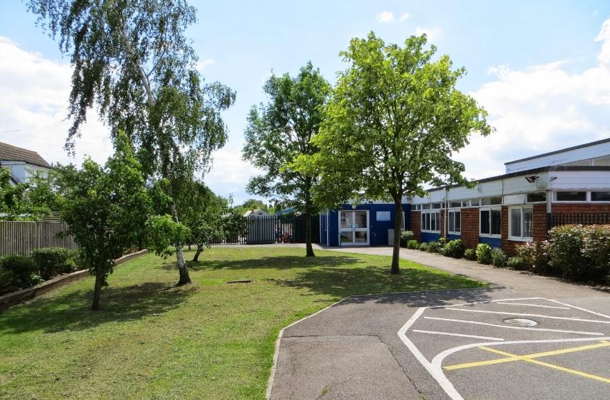 Castledon School Wickford
