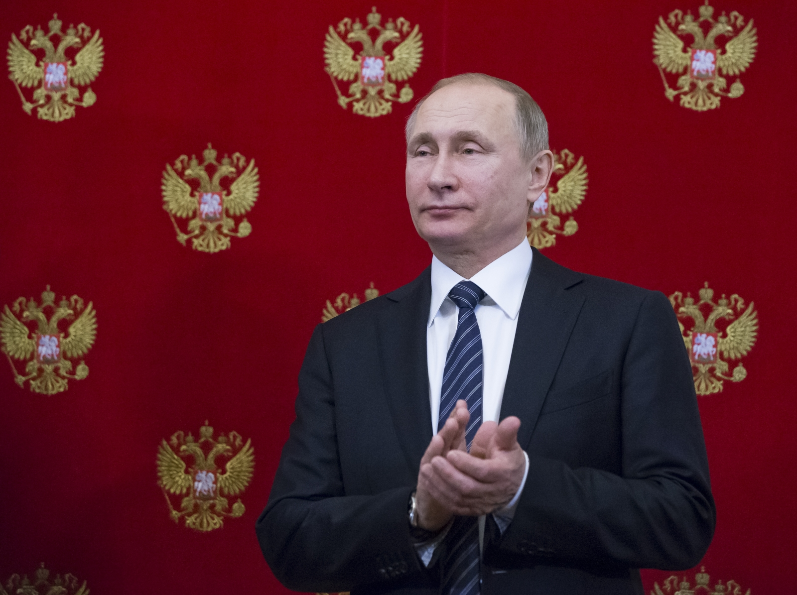 Ukraine crisis Russia veto power