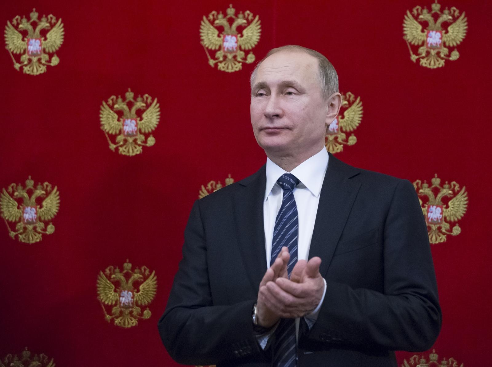 Ukraine crisis Russia veto power