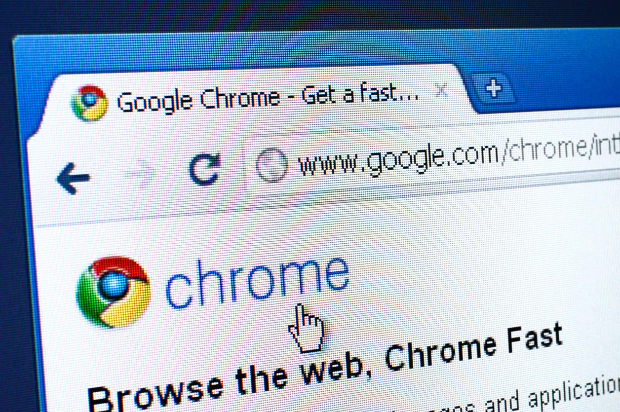 Chrome for Windows will throttle individual background tabs to improve battery life