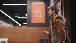 Introducing Amazon Go: the world's most advanced shopping technology