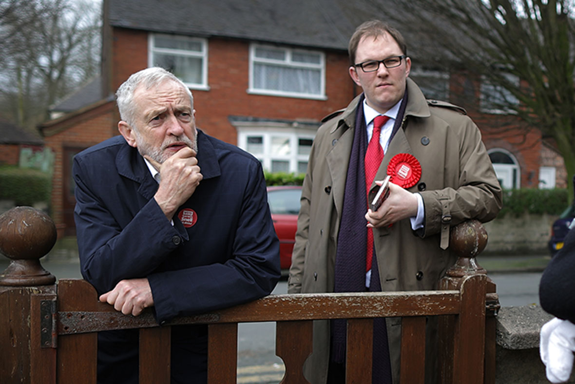 Stoke-On-Trent by-election