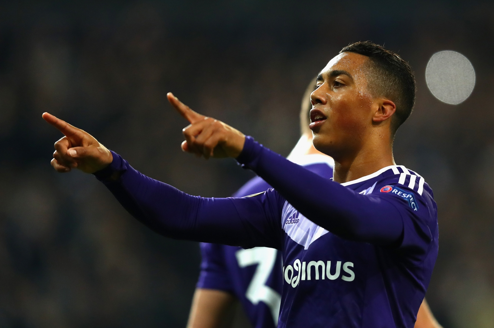 Former Manchester United Transfer Target Youri Tielemans