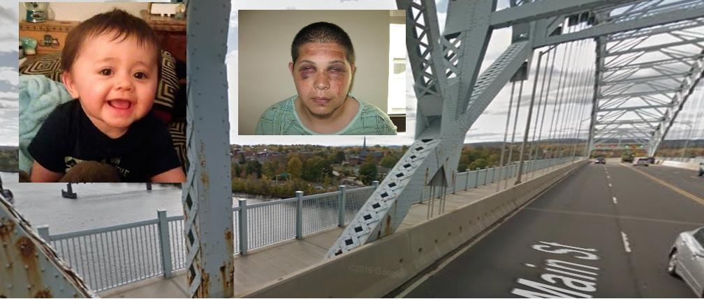 Aaden Tony Moreno bridge