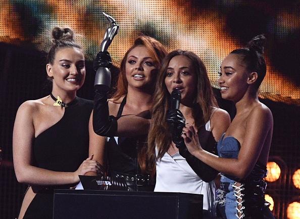 Brit Awards 2017
