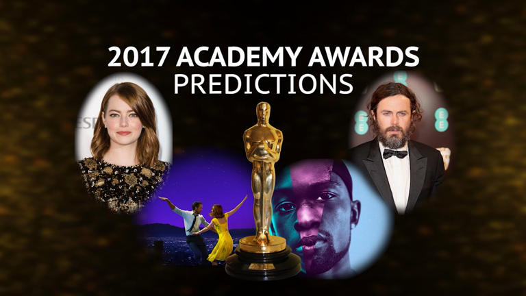 Oscars 2017: Who will win the big prizes at the Academy Awards?
