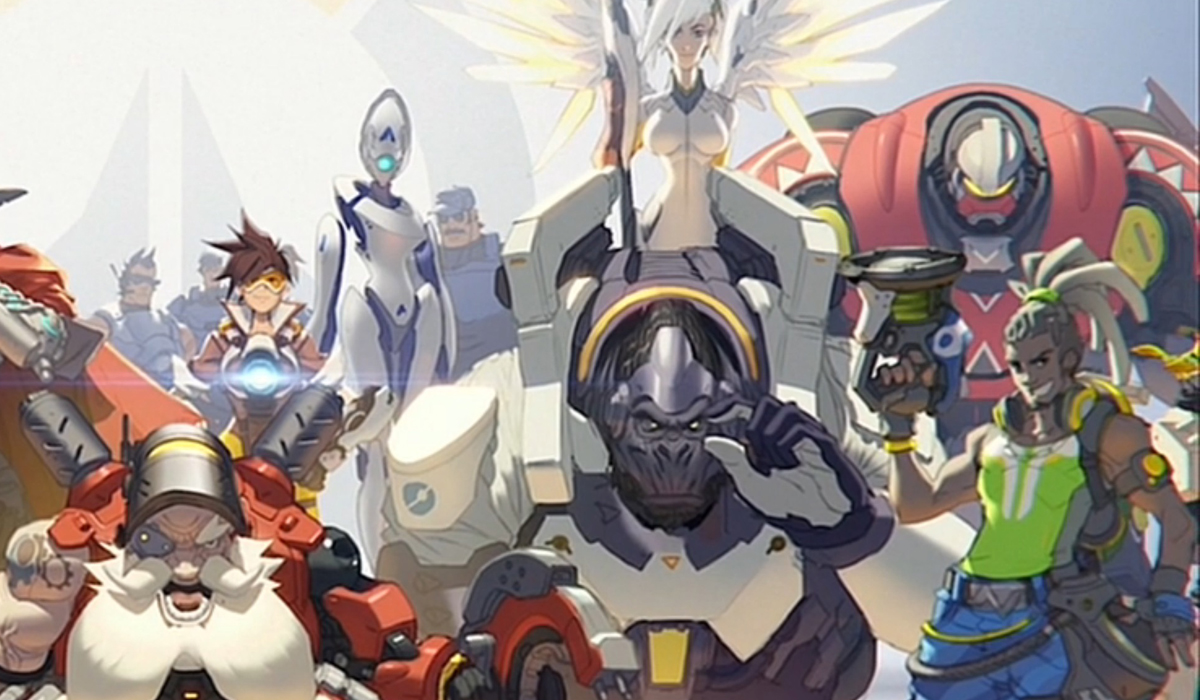 how to become more consistent in overwatch