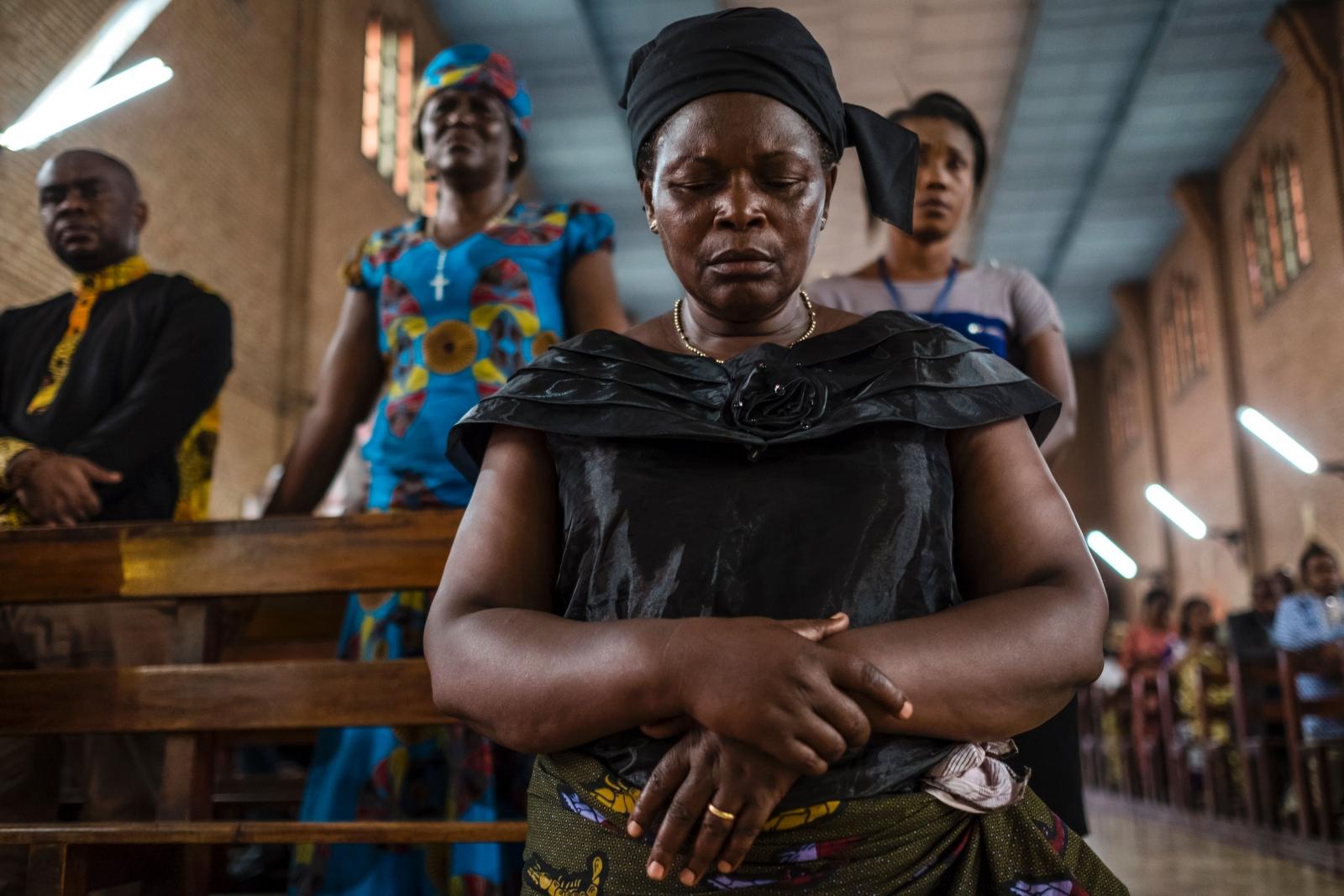 Church in DRC