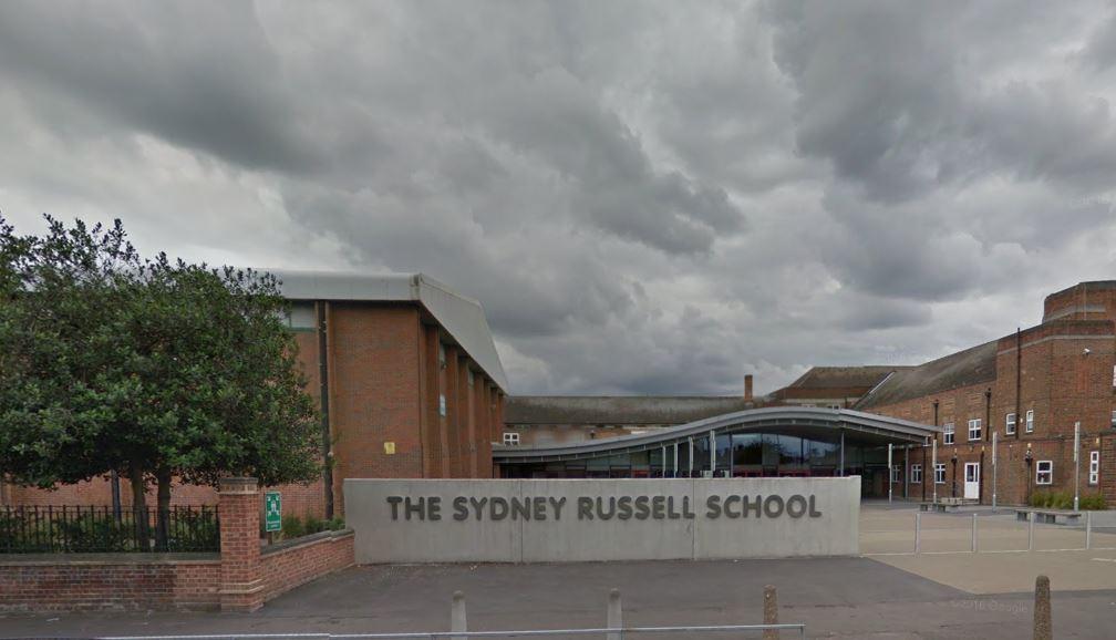 sydney russell school