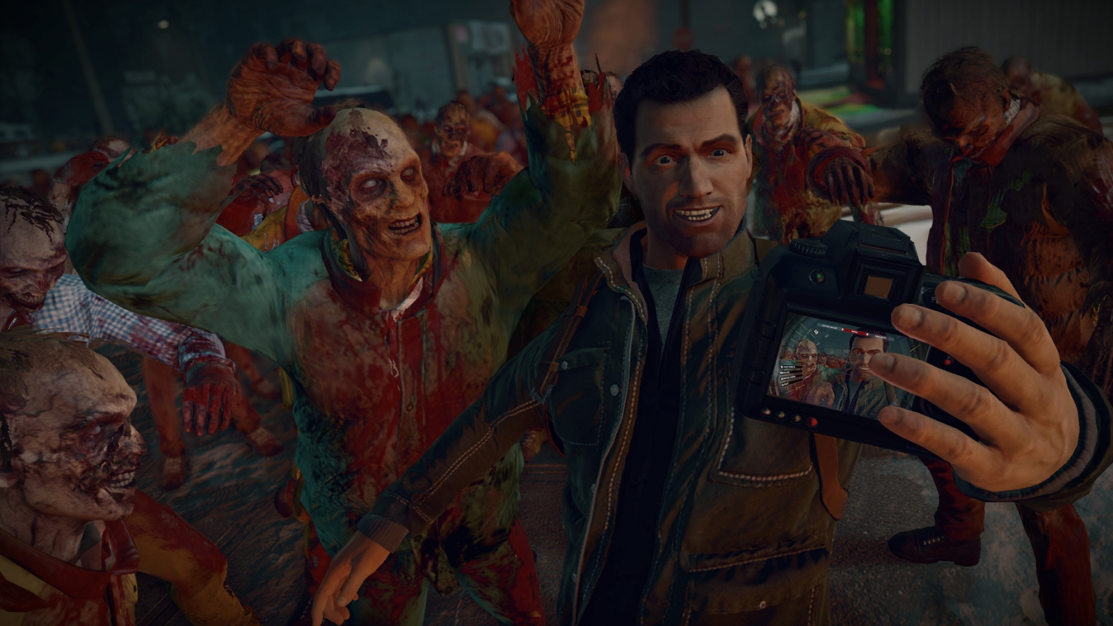 Dead Rising 4 Steam Release Date Wakes Up From The Dead