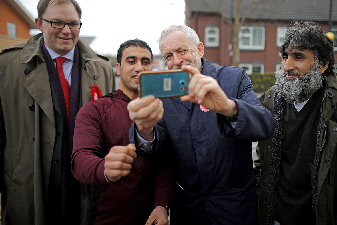 Stoke by-election