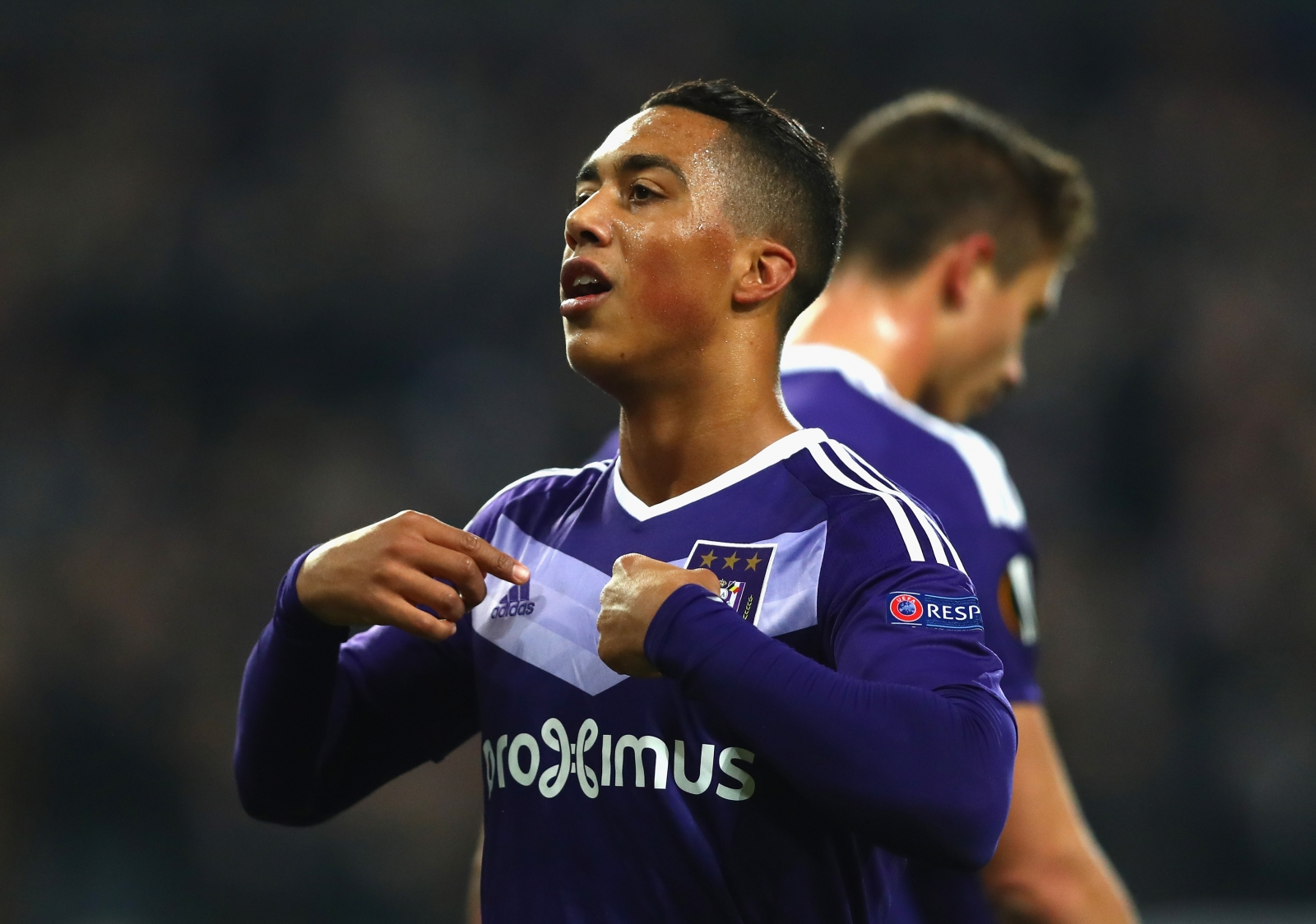 Everton Target Youri Tielemans Urged To Remain At