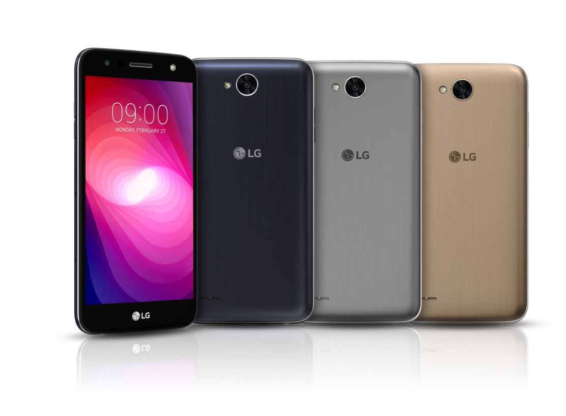 LG X Power2 announced with 4500mAh battery