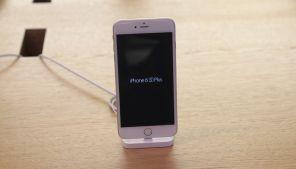 iPhone 6s Plus unexpected shutdown fixed