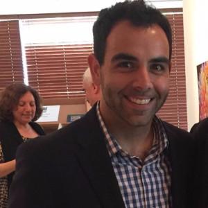 Omar Shakir HRW director