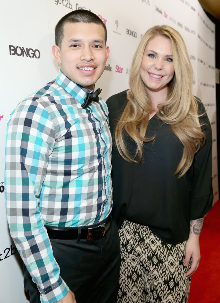 Teen Mom 2 Javi accuses Kailyn Lowry of cheating: \'You\'re going to ...