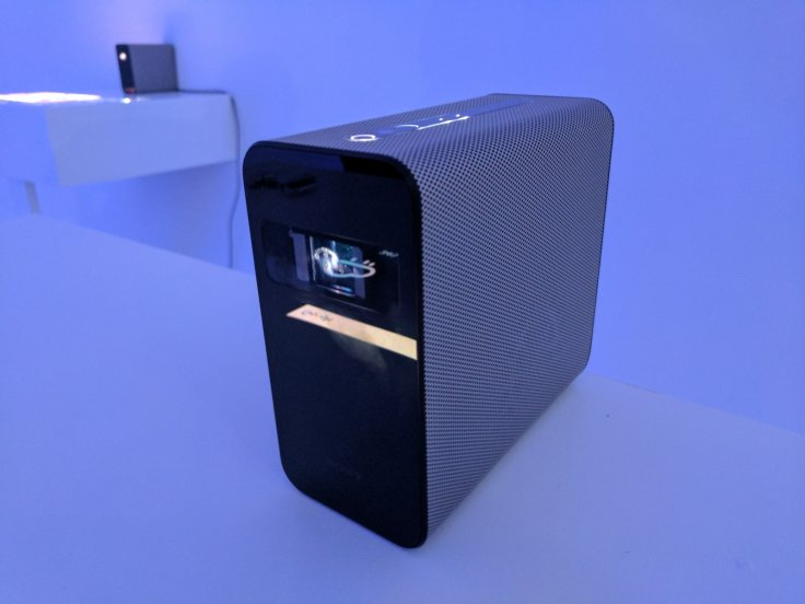 Xperia Touch projector device