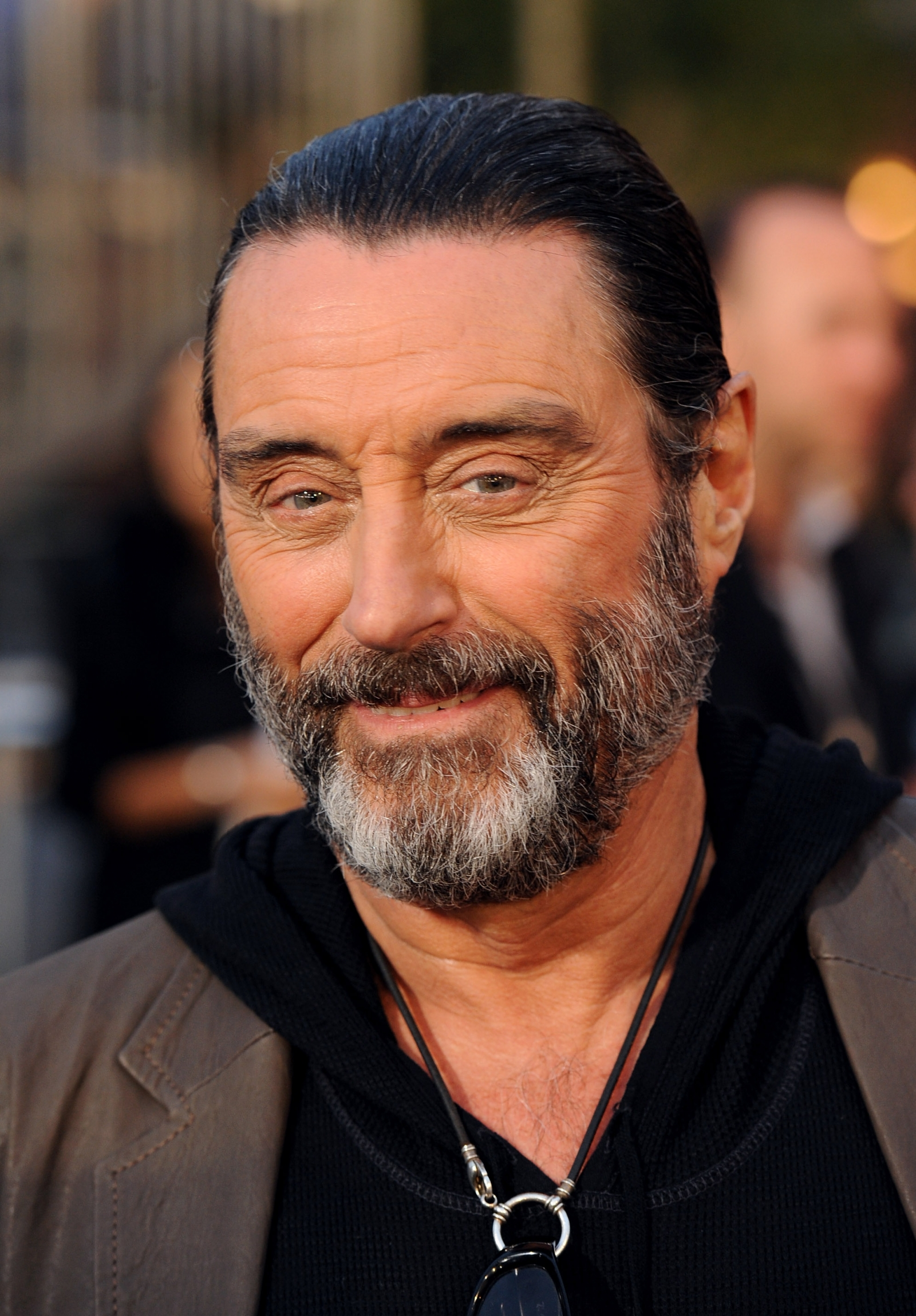 'Get a f*****g life': Game Of Thrones' Ian McShane lashes at fans after backlash for spoiling plot