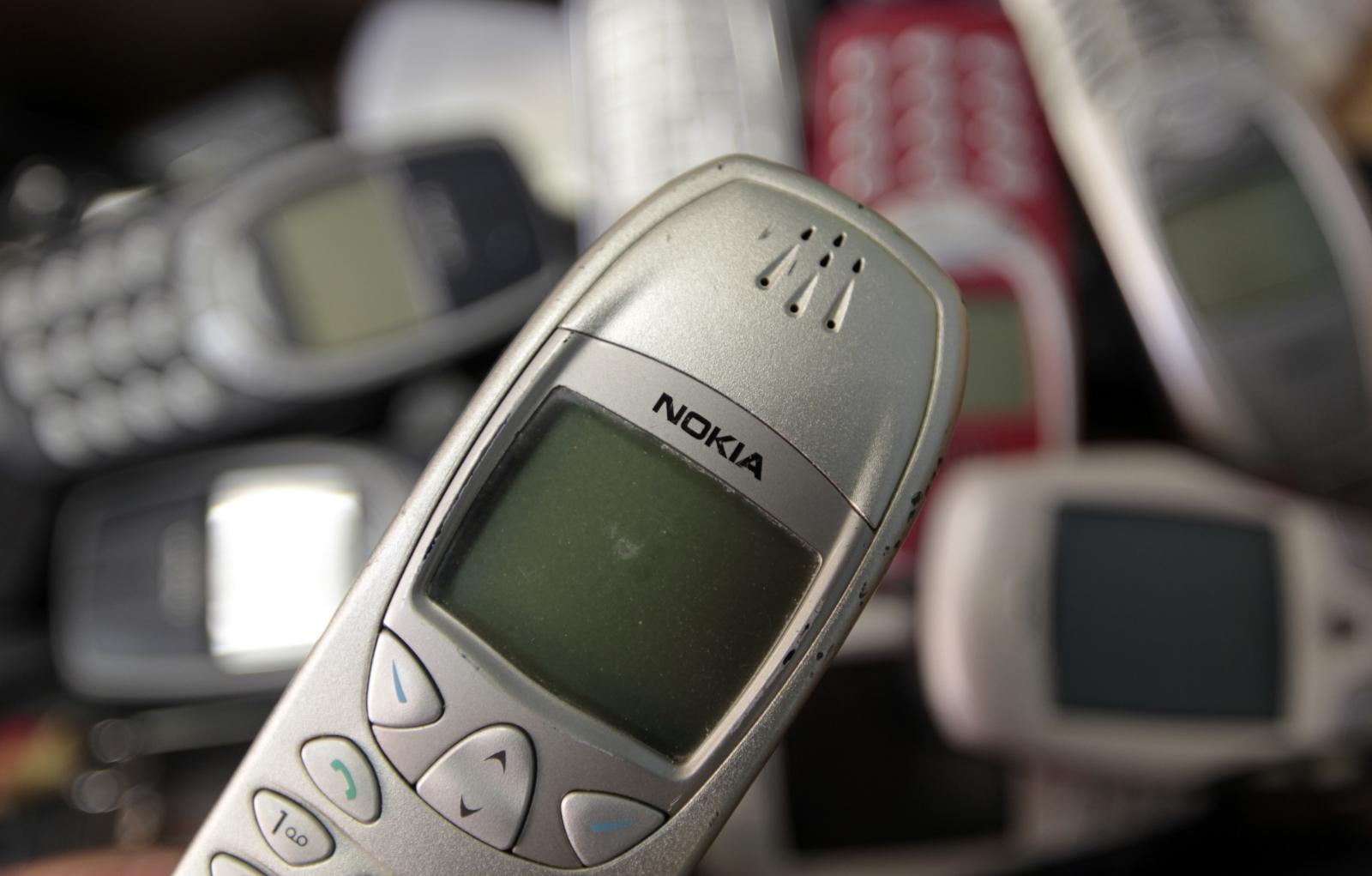 Nokia 3310 specs leaked