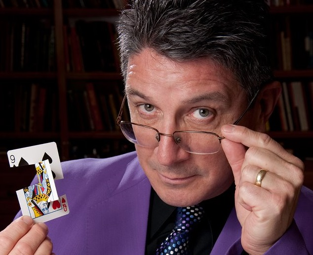 Magician Daryl Easton was found dead at the Magic Castle in Hollywood