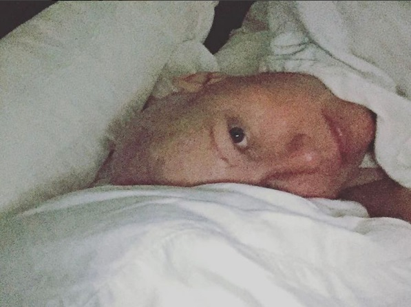Shannen Doherty completes cancer treatment
