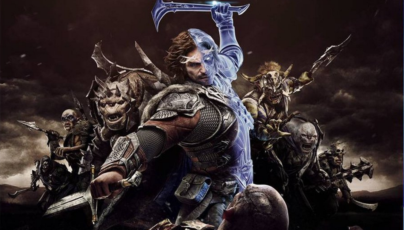 Middle-Earth: Shadow of War Announcement Trailer and Release Date Revealed