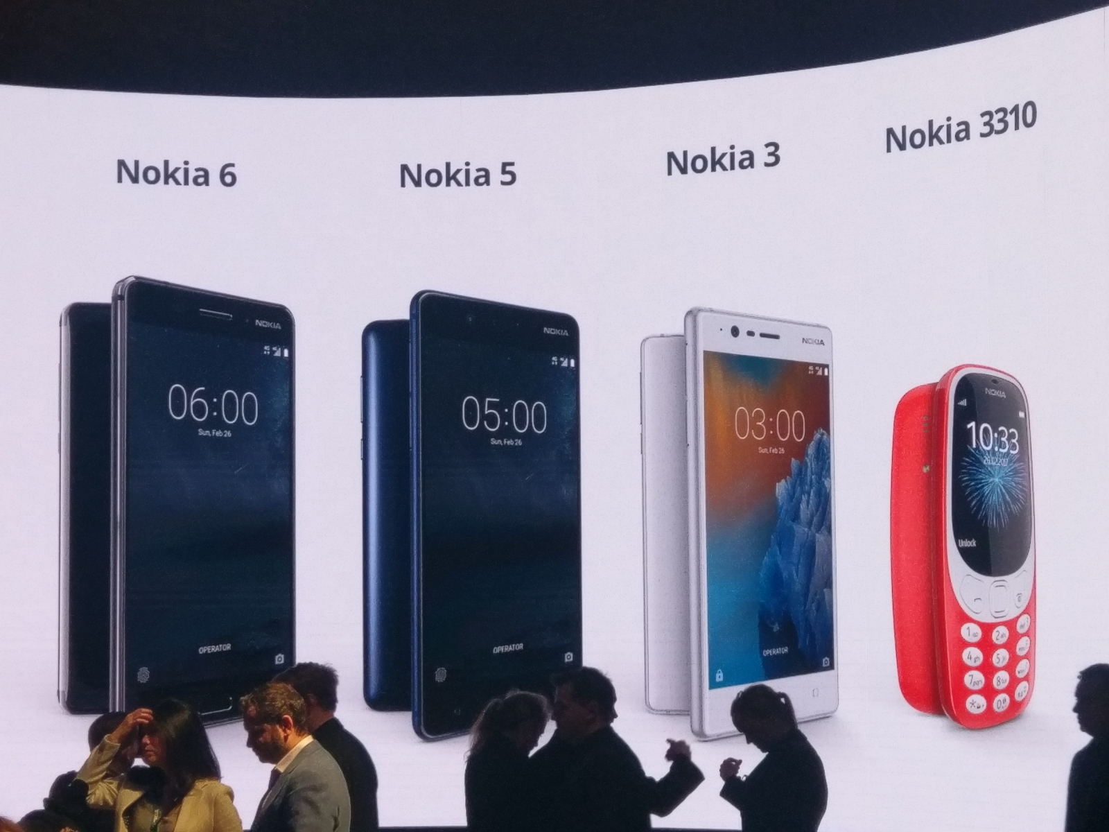 Nokia 3310 release date confirmed? HMD narrows launch for ...