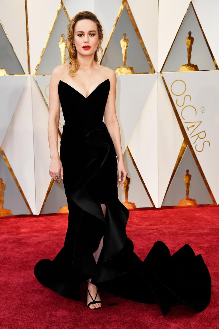 Oscars 2017 red carpet