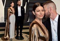 Oscars 2017 Vanity Fair party