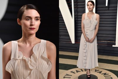 Oscars 2017 Vanity Fair party