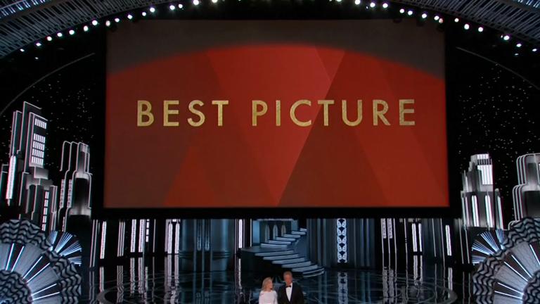 Oscars 2017 highlights