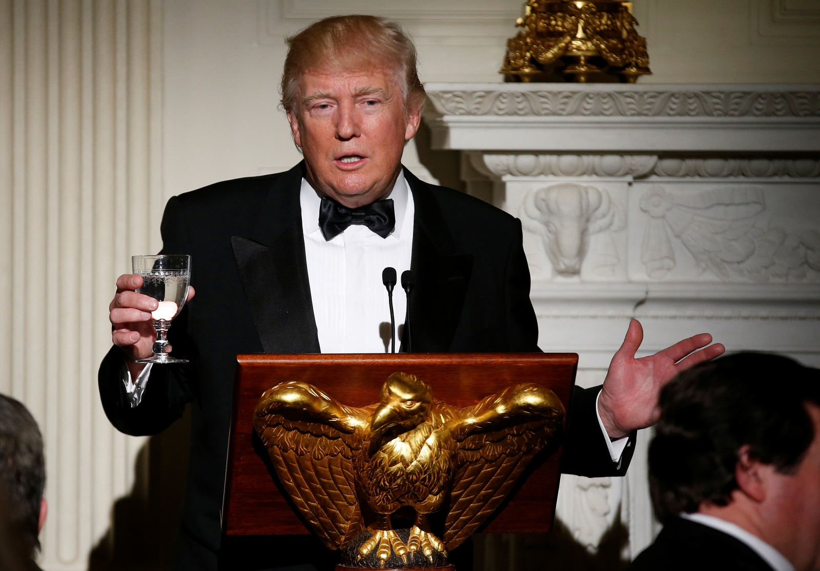 USA-TRUMP/GOVERNORS