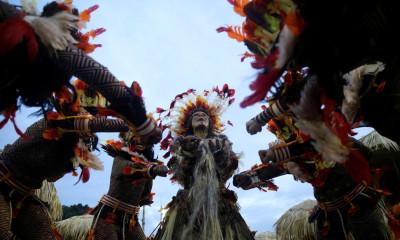 Rio de Janeiro Carnival 2017 Beija Flor