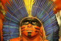 Rio de Janeiro Carnival 2017 Paraiso do Tuiuti