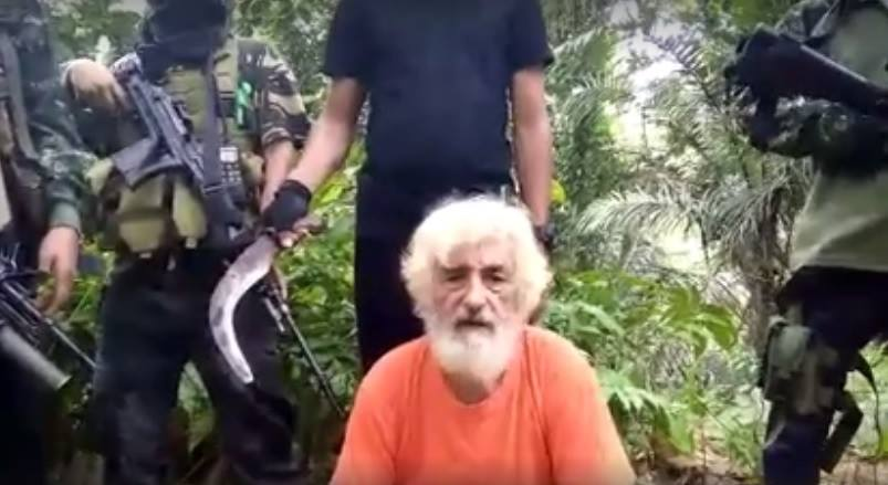 Palace verifying report that Abu Sayyaf has beheaded German hostage
