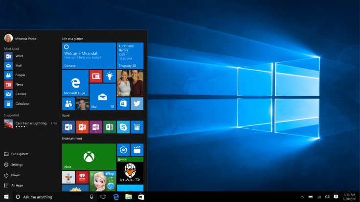 Windows 10: How to stop automatic restarts after installing updates