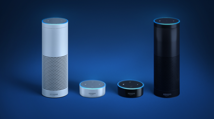 Amazon Echo family